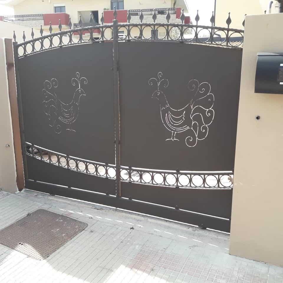 cancello-ferro-matta-serramenti